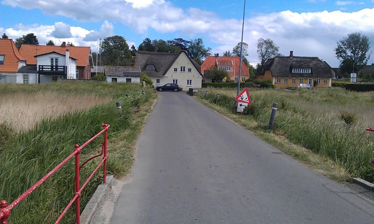 Aarø Denmark