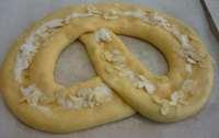 How to do Danish Pastry