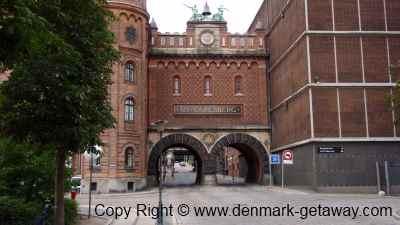 Carlsberg, Copenhagen Denmark.