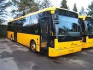 Danish Bus