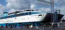 Bornholm Ferries Booking.