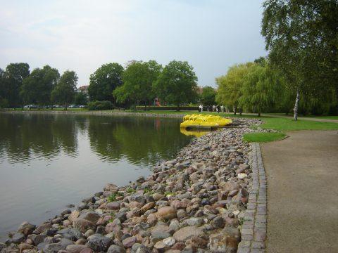Haderslev Lake