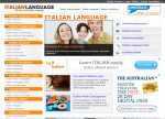 italianlanguageguide's website