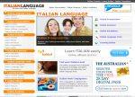 italianlanguageguide's website