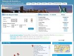 New York Hotels Web Site