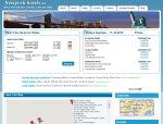 New York Hotels Web Site