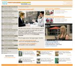 Portuguese language guides website