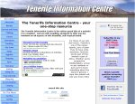 The Tenerife Information Centre Web Site