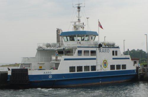 Aaro Ferry