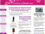 fashionafter50 website