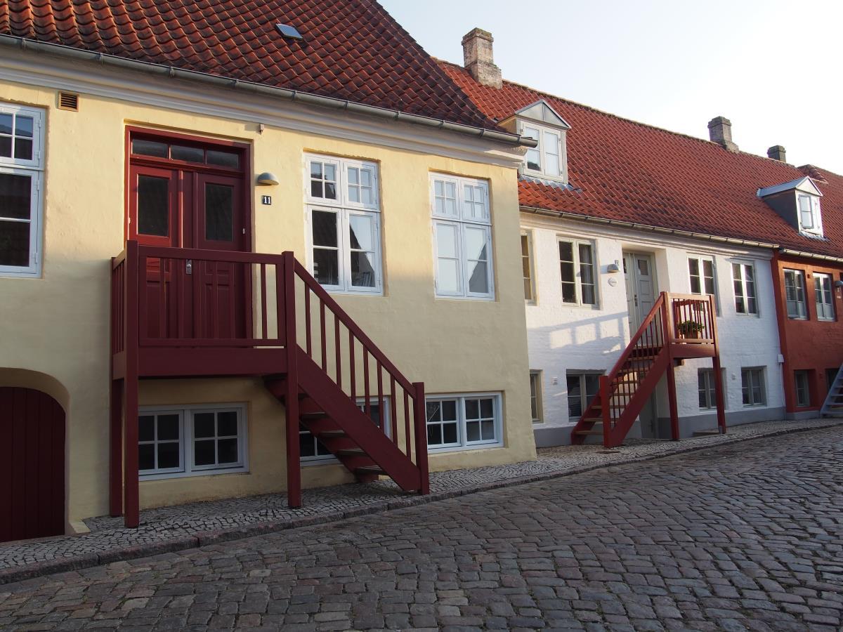 Lille Klingbjerg, Haderslev.