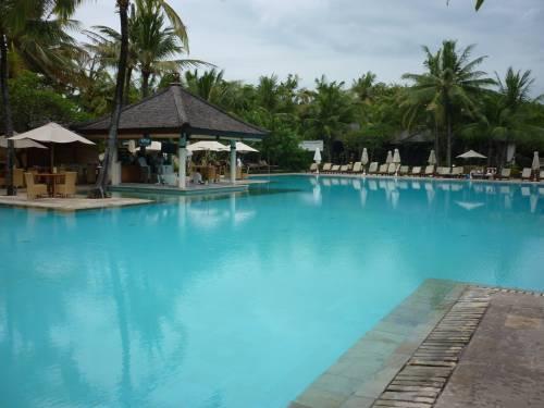 Padma Resort Bali.